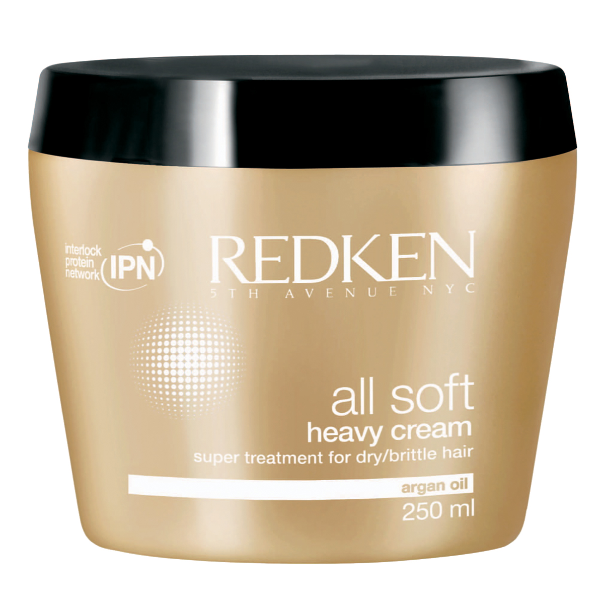 REDKEN All Soft Heavy Cream 250 ml P0426900